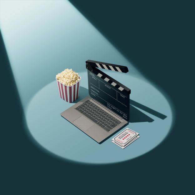 Immersion Screenwriting Masterclass